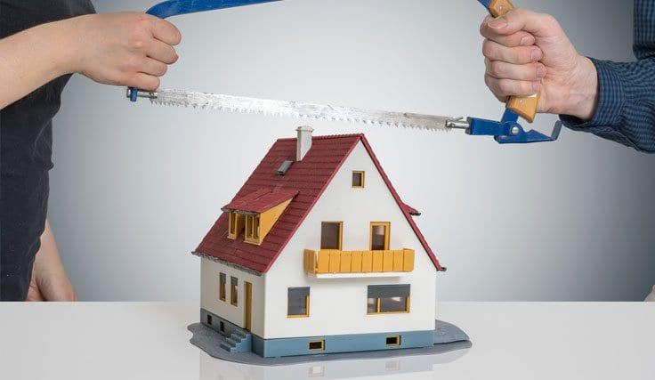 Boşanmada Mal Paylaşımı Soru Cevap
