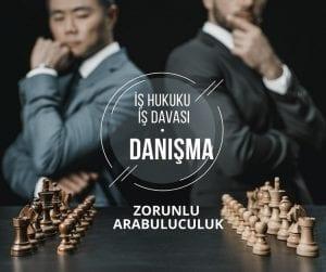 İş Davası Danışma Ankara