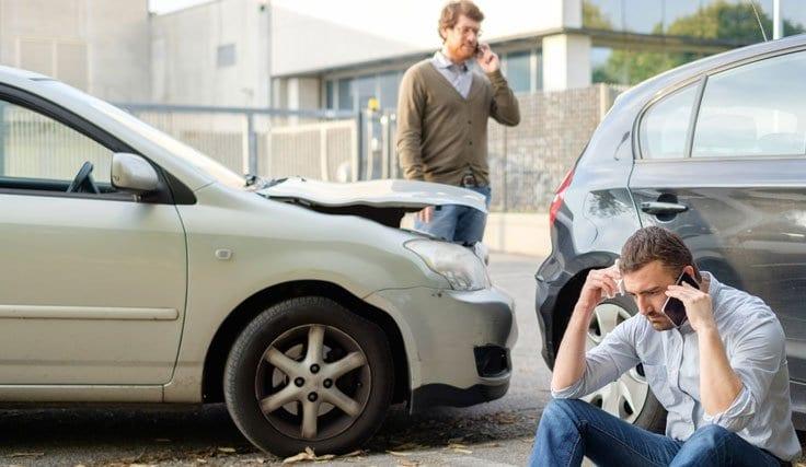 Trafik Kazası Araç Değer Kaybı Davası