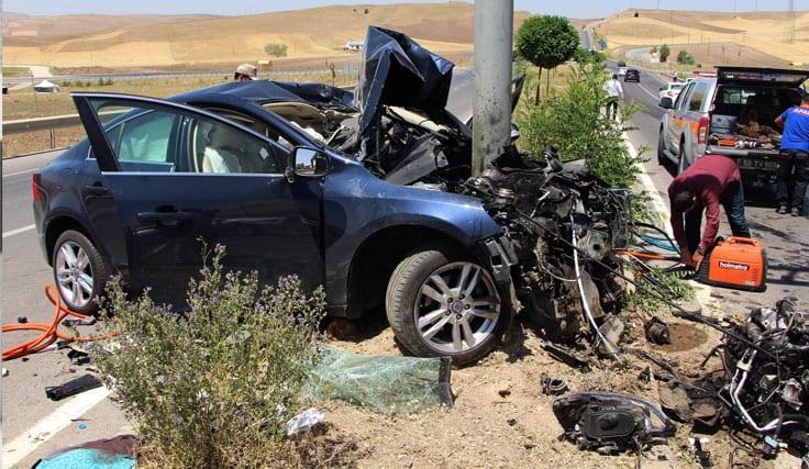 Trafik Kazasında Sakatlık Tazminatı Nasıl Hesaplanır?
