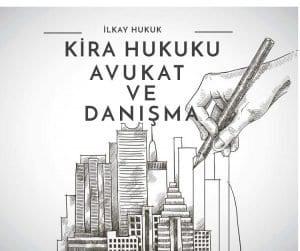 Kira Hukuku Avukatı Ankara