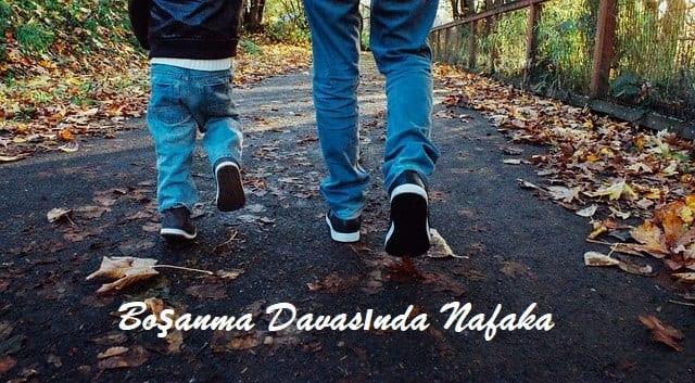 Boşanma Avukatları Nafaka