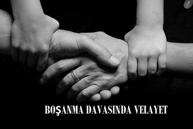 Boşanma Davası Avukatları Ankara
