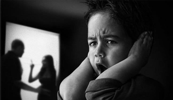 Aile İçi Şiddetin Nedenleri