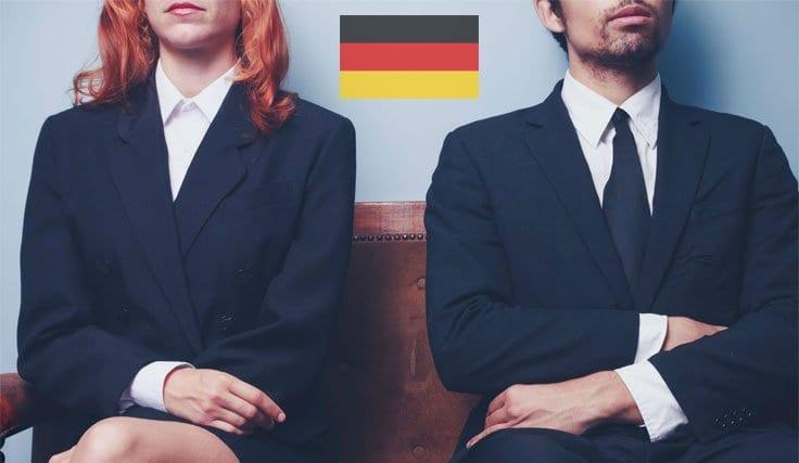 Almanya Boşanma Tanıma Tenfiz