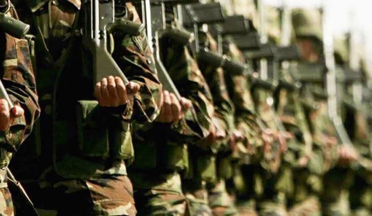 Askeri Davalarda İdare Mahkemesi Kararları