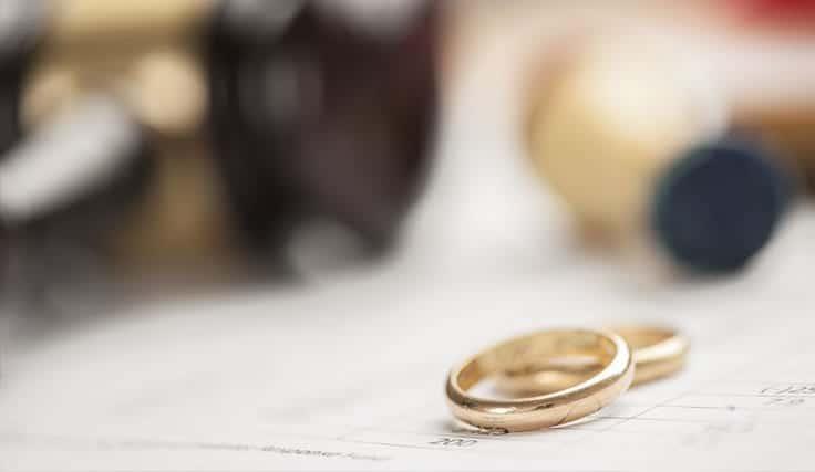 Ayrılık Davası Boşanma