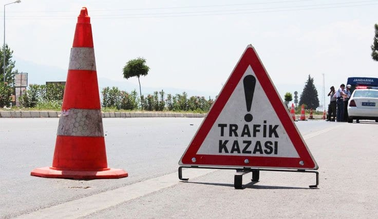 Trafik Kazası Avukatları Ankara
