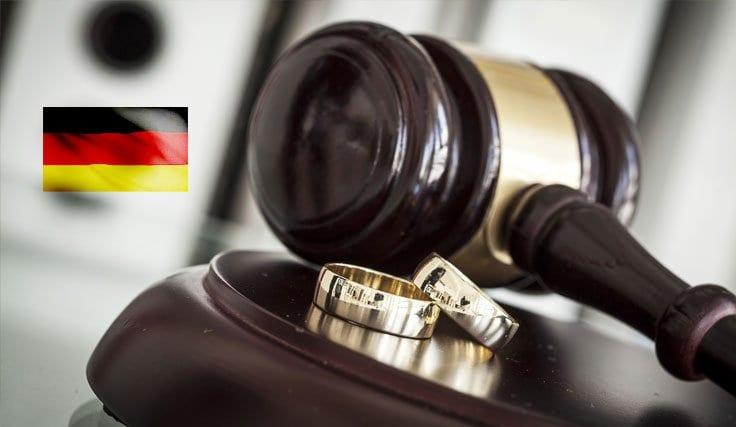 Almanya Tanıma Tenfiz
