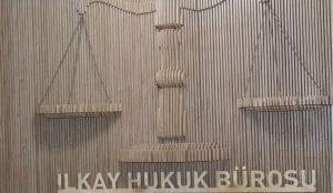 Ankara İlkay Hukuk Bürosu