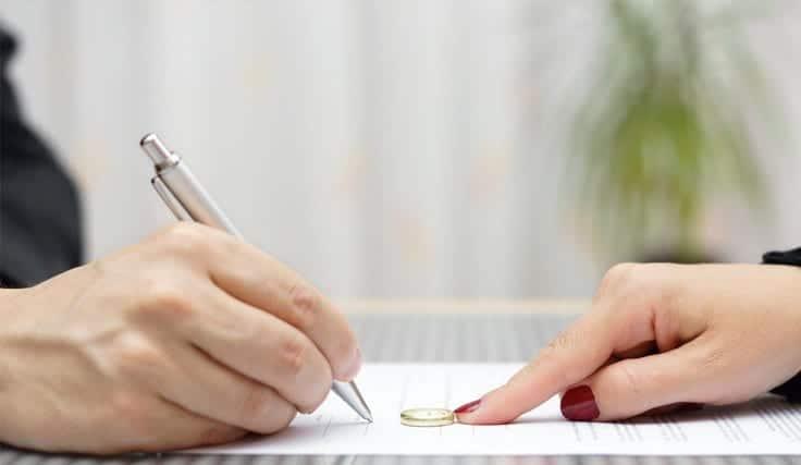 Anlaşmalı Boşanma Aşamaları