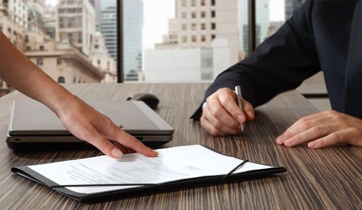 Anlaşmalı Boşanma Davası Protokol Örneği