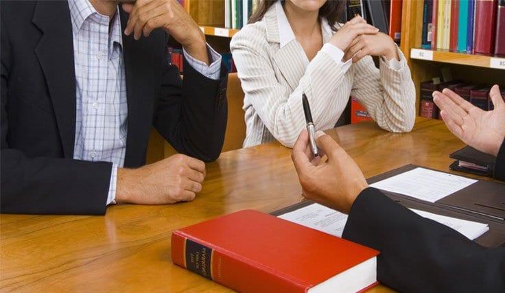 Anlaşmalı Boşanma İşlemleri