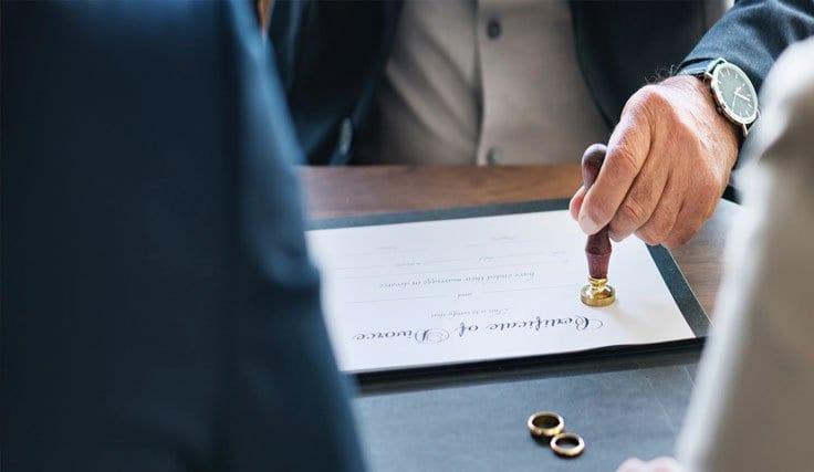 Anlaşmalı Boşanma Nasıl Yapılır?