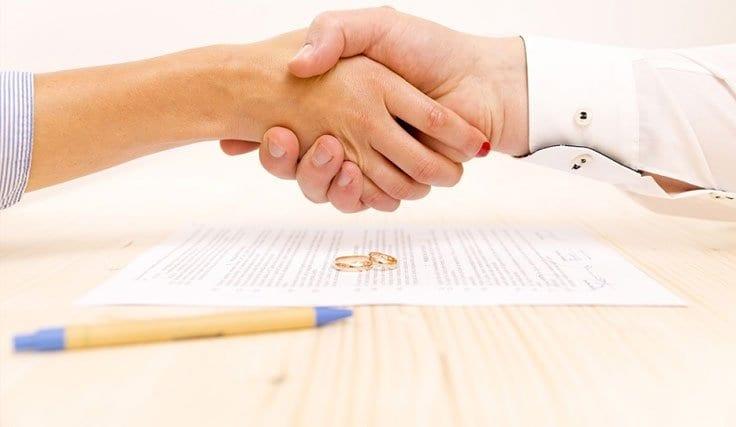 Anlaşmalı Boşanma Sonrası Nafaka Davası