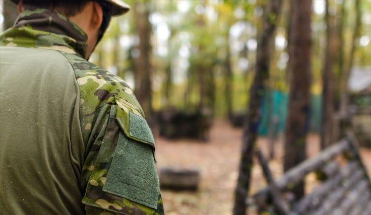 Askerlik İşten Ayrılma Dilekçesi