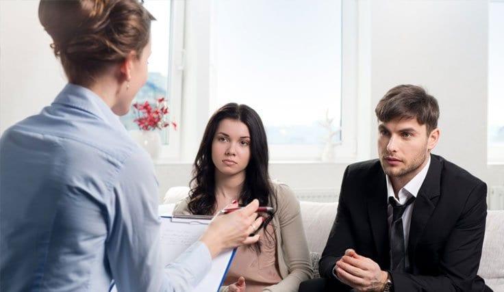 AvukatsızAnlaşmalı Boşanma ve Dava Süreci