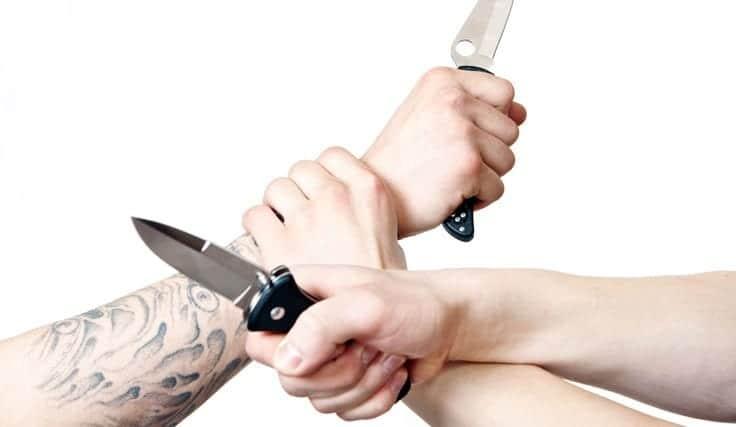 Bıçakla Yaralama Suçu Şikayet Cezası