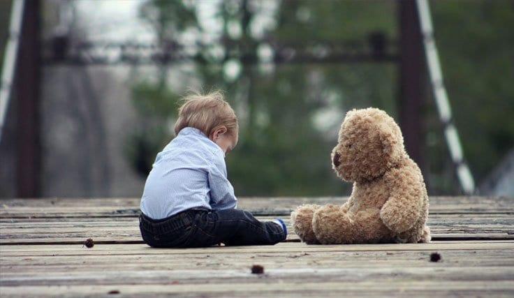 Boşanırsam Çocuğumu Alabilir Miyim?
