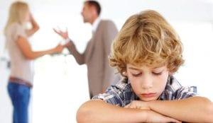 Boşanma Çocuğun Velayeti Kime Verilir?