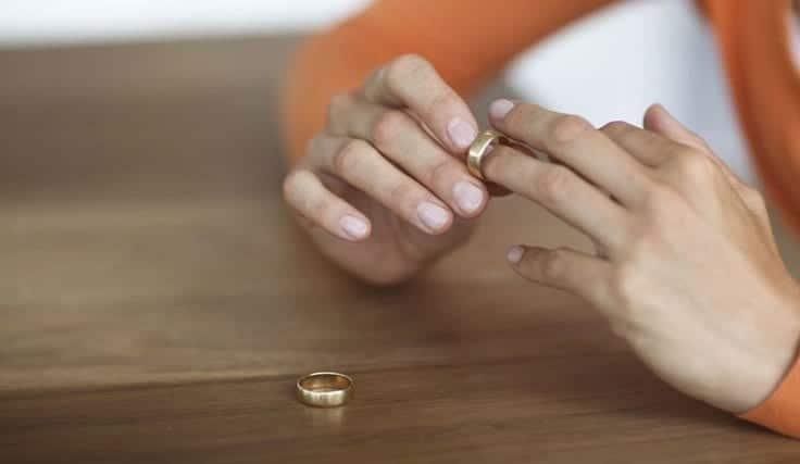 Boşanma Davalarında Kadının Hakları