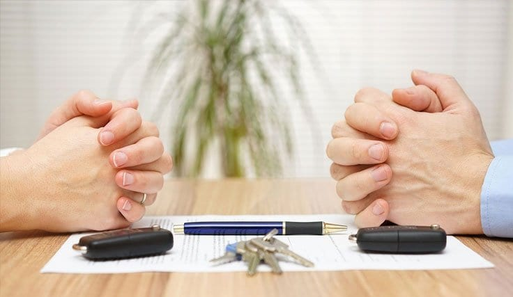 Boşanma Davalarında Karşı Dava Açılması