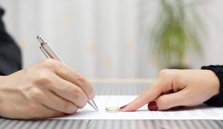 Boşanma Davası Açma 2018