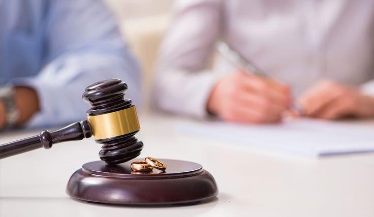 Boşanma Davası Avukatları