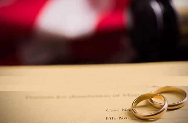 Boşanma Davası Avukatlık Ücretleri