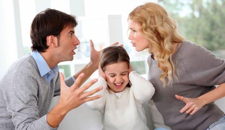 Boşanma Davası Çocuğun Velayeti