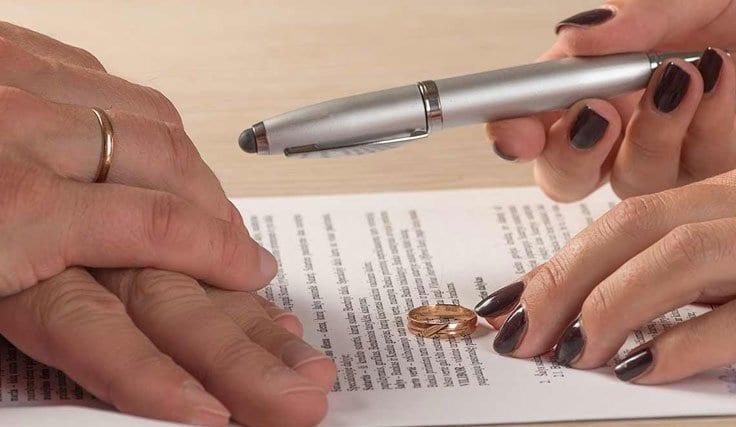 Boşanma Davası Dilekçesi Nasıl Yazılır?