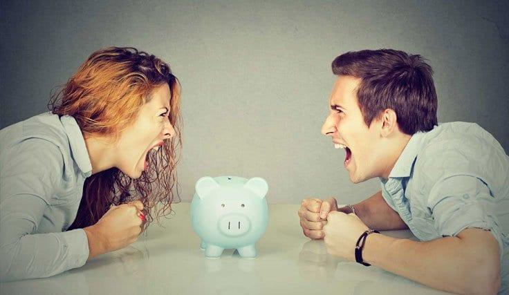 Boşanma Davası Maddi Tazminat