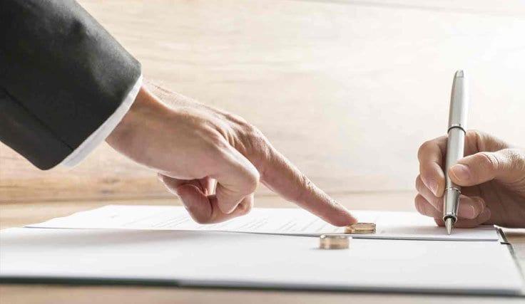 Boşanma Davası Nasıl Açılır Maliyeti Nedir 2018?