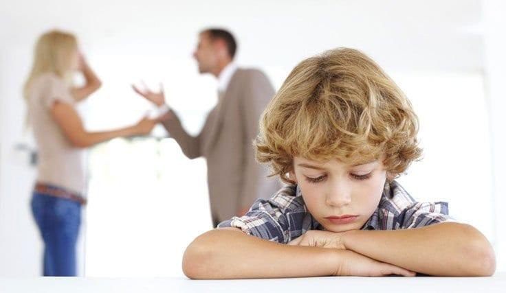 Boşanma Davası Sırasında Aldatma Velayet