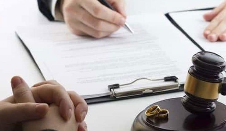 Boşanma Davası Tedbir Kararı