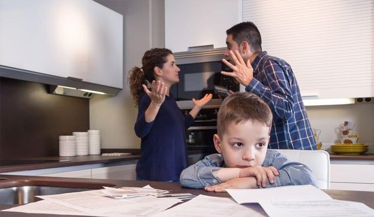Boşanma Davası Velayet