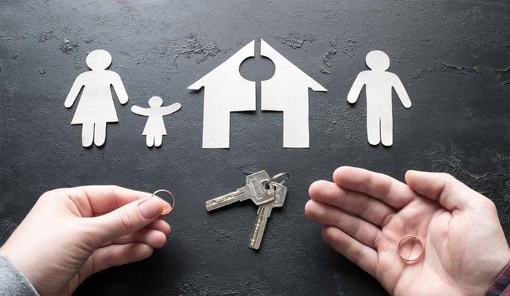 Boşanma ve Katılma Alacağı Davası