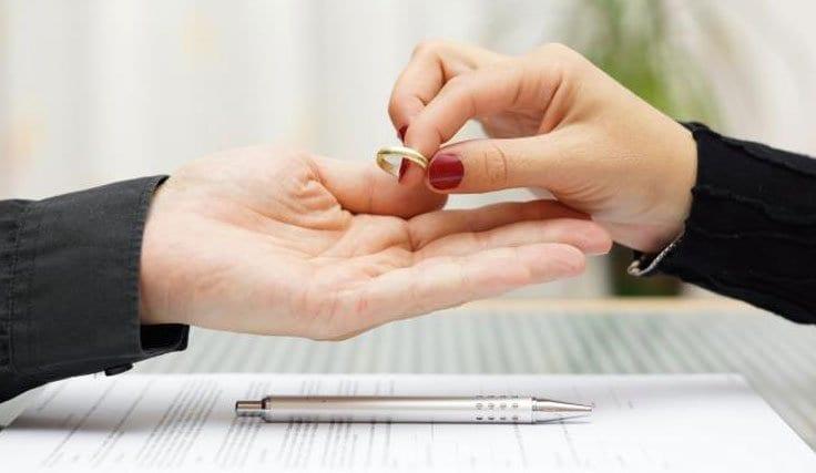 Boşanmada Mal Paylaşımı Nasıl Olur?