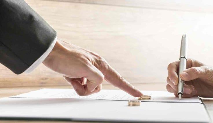 Boşanmada Manevi Tazminat Davası Talebi