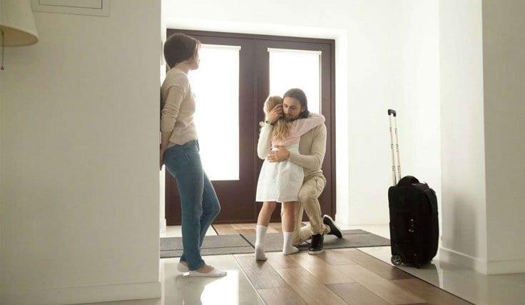 Çocukla Kişisel İlişki Kurulması Davası