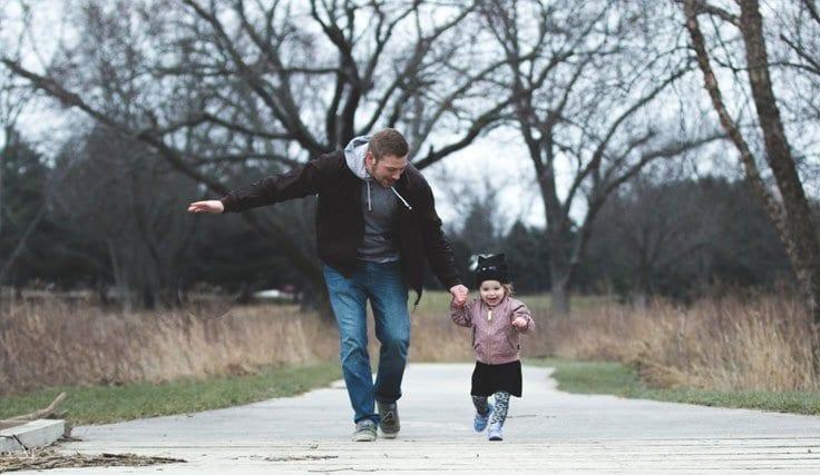 Çocukla Kişisel İlişki Tesisi Kurulması Davası