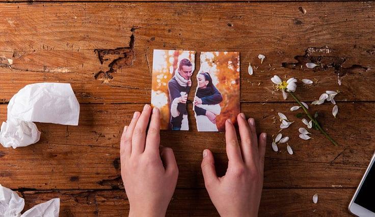 Eşin Ailesinin Evliliğe Müdahalesi - Boşanma Davası
