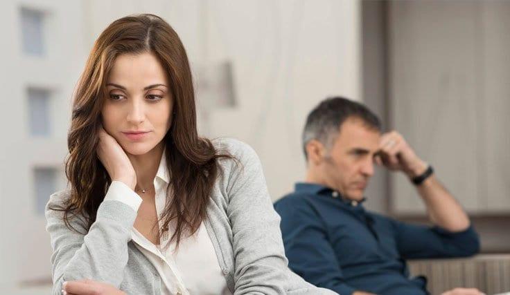 Eşlerden Biri Boşanmak İstemezse Ne Olur?