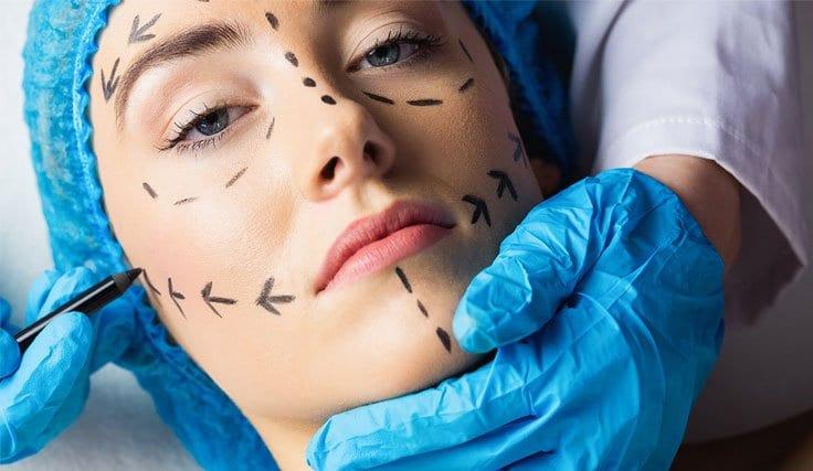 Estetik Ameliyatlarda Manevi Tazminat