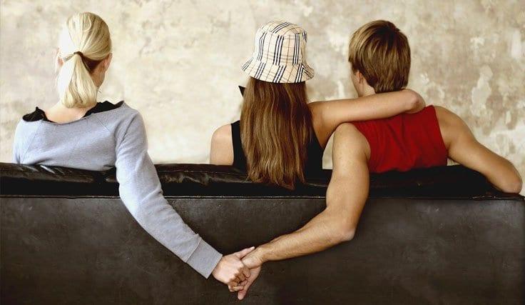 Evlilik Dışı İlişki Manevi Tazminat