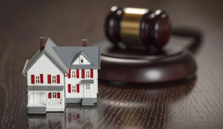 Gayrimenkul Hukuku Davaları Avukatı Ankara