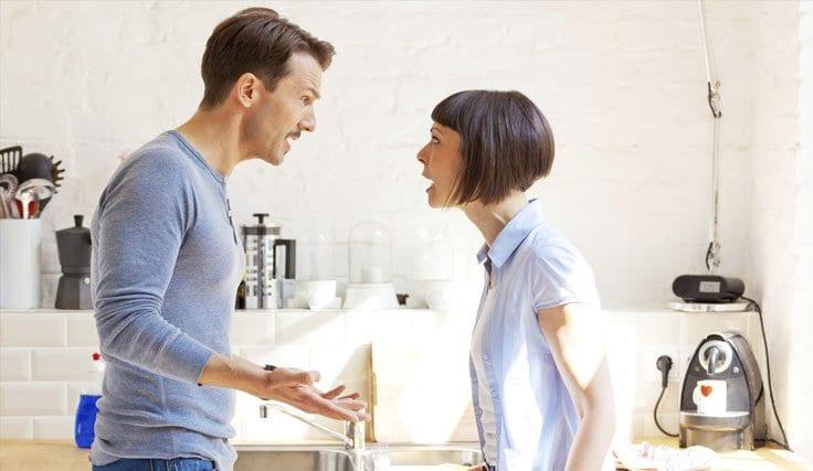 Hayata Kast ve Onur Kırıcı Davranış Nedeniyle Boşanma