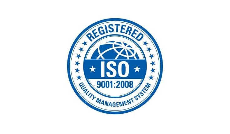 Hukuk Büromuz İSO 9001 2008 Kalite Yönetim Sertifikası