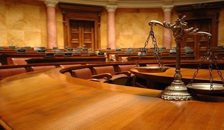 Hukuk Davalarında İstinaf Başvurusu Dilekçesi