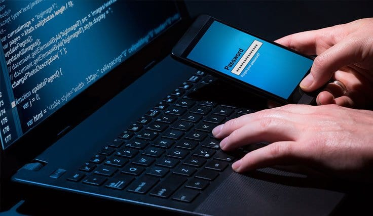 İnternet Bankacılık Şifresinin Kullanılması